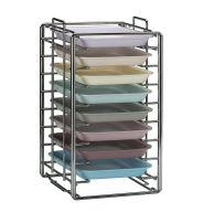 Tray Rack Size F (Mini)